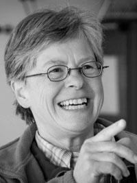 Barbara Metzger