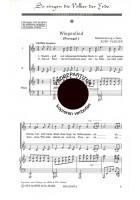 So singen die Völker der Erde 9