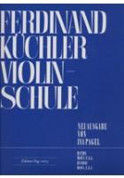 Violinschule Band 1 Heft 4