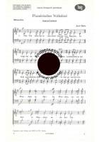 Flandrisches Volkslied