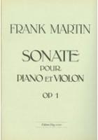 Sonate op 1