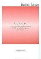 Adagio ... von einem ganz sonderbaren goût