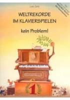 Weltrekorde im Klavierspielen