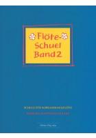 Flöteschule Band 2