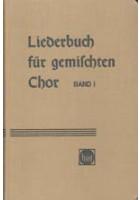 Liederbuch für Gemischter Chor