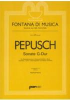 Sonate G-Dur