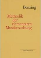Methodik der elementaren Musikerziehung