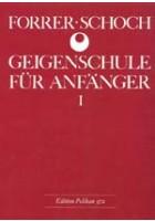 Geigenschule für Anfänger Vol1