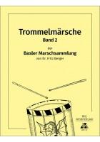 Basler Trommelmärsche Vol 2