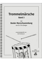 Basler Trommelmärsche Vol 3