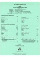 Basler Trommelmärsche Vol 1