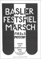 Basler Festspielmärsche