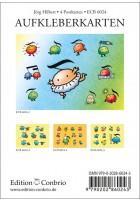 Sticker-Postkarten
