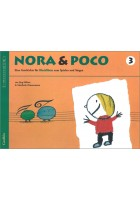 Nora & Poco, Band 3
