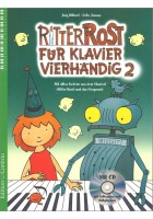 Ritter Rost für Klavier vierhändig 2