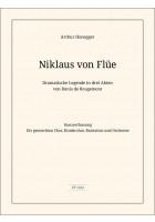 Niklaus von Flüe