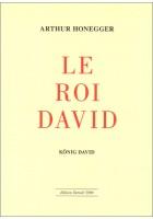 Le Roi David / König David