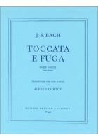 Toccata und Fuge l d-moll