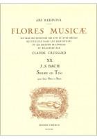 Triosonate BWV 1039