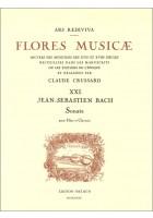 Sonate BWV 1034