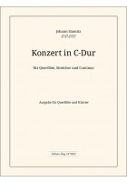 Konzert in C-Dur