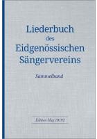 Liederbuch des Eidgenössischen Sängervereins