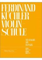 Violinschule Band 2 Heft 1