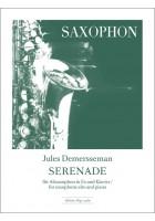 Serenade op 33