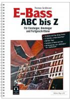 E-Bass ABC bis Z