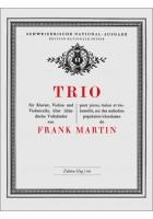 Trio über ein irisches Volkslied