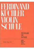 Violinschule Band 1 Heft 1