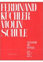 Violinschule Band 1 Heft 3