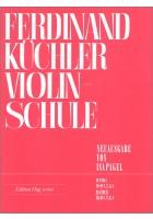 Violinschule Band 2 Heft 3