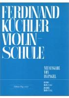 Violinschule Band 2 Heft 4