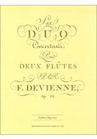 6 Duette op 83