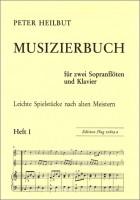 Musizierbuch Vol. 1