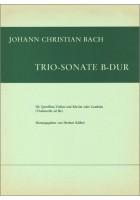 Triosonate B-dur
