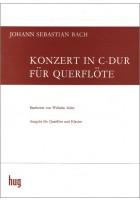 Konzert in C-Dur BWV 1032