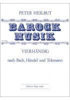 Barockmusik Vol 1