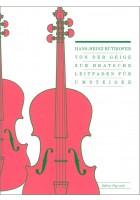 Von der Geige zur Bratsche