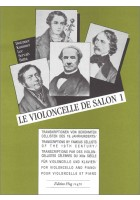 Violoncelle de salon Vol 1