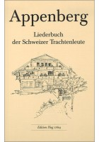 Appenberg - Liederbuch
