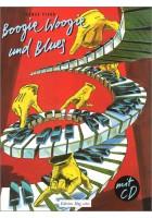 Boogie-Woogie und Blues