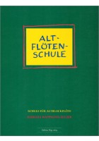 Altflöten-Schule