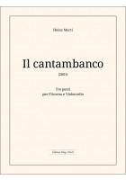 Cantambanco