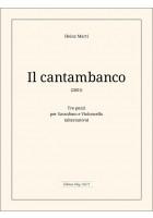 Il cantambanco (2001)