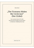The Firmness makes my circle just (der Zirkel)
