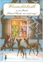 Weihnachtsliedli - Chömed Chinde