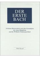 Der erste Bach
