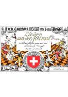 Lieder aus der Heimat - 100 Schweizerlieder